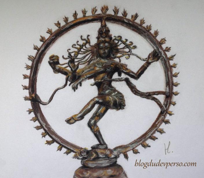 Méditation Nataraj