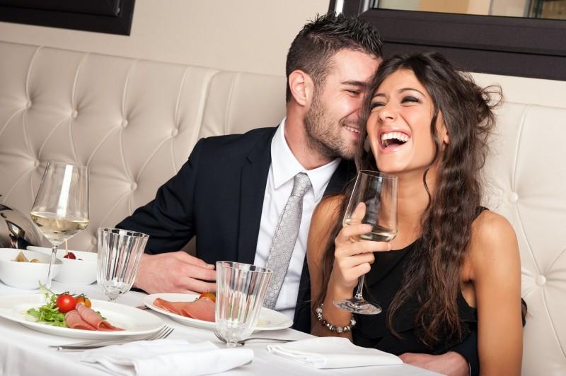 faire un compliment à son conjoint, en couple, par Thierry Redon