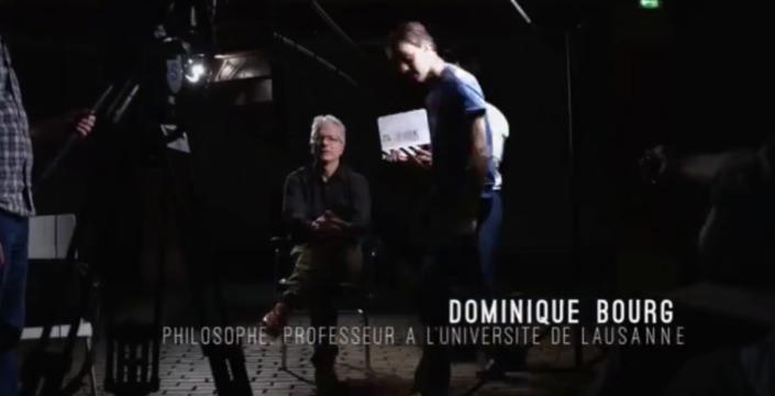 POURQUOI IL EST TEMPS DE CHANGER NOTRE RAPPORT AU MONDE ? - Dominique BOURG