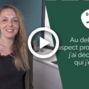 Témoignage Marjolaine - Séminaire Projet de vie