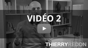 5 jours pour amorcer votre changement de vie par Thierry Redon - Vidéo 2