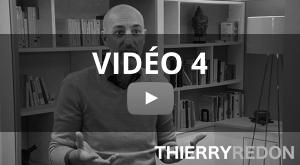 5 jours pour amorcer votre changement de vie par Thierry Redon - Vidéo 4