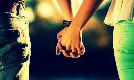 La magie de l'Amour se trouve dans les résonances