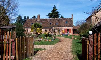 Ecocentre Le Bouchot - Bâtiment principal