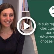 Témoignage Mélanie - Séminaire Projet de vie