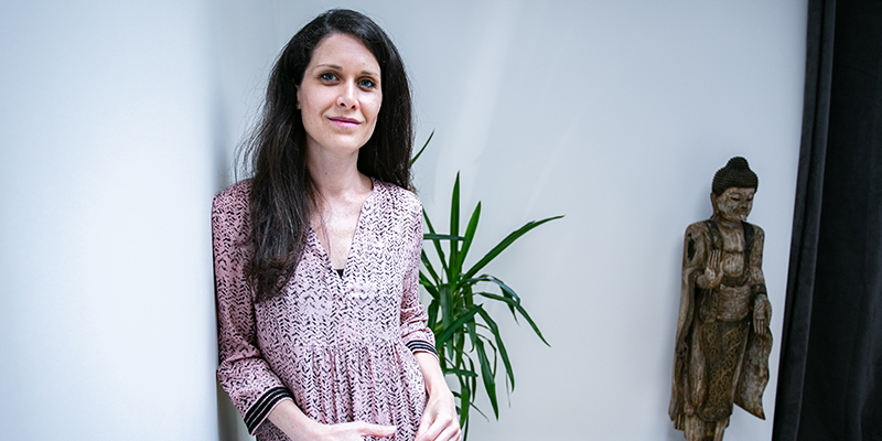 Ann Ferdinand - Hypnothérapeute