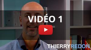 5 jours pour amorcer votre changement de vie par Thierry Redon - Vidéo 1