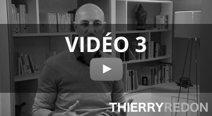5 jours pour amorcer votre changement de vie par Thierry Redon - Vidéo 3