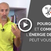 Pourquoi et comment l'énergie de groupe peut vous aider