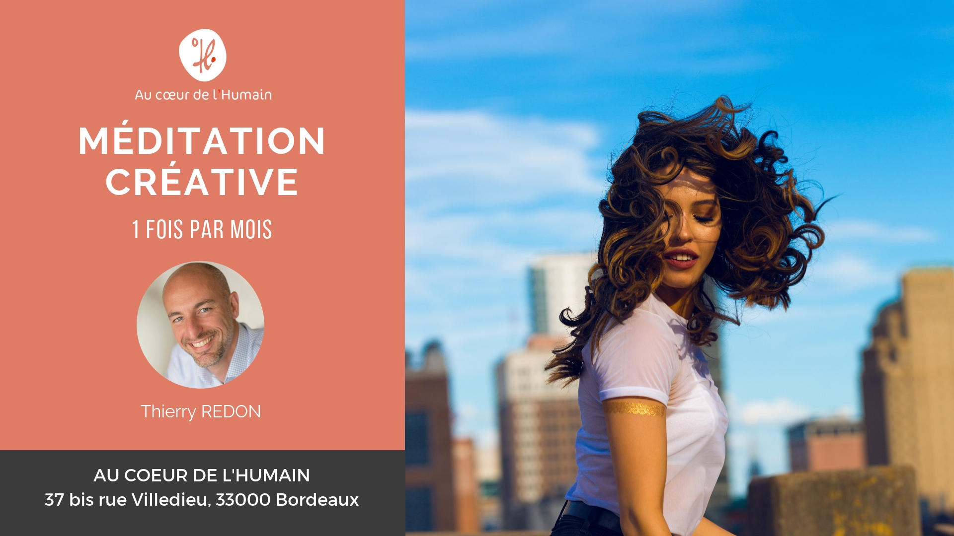 Méditation créative