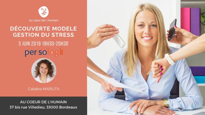 20190603-Découverte modèle gestion du stress